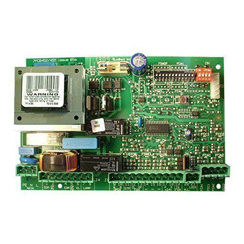 Centrale ricambio scheda universale compatibile GENIUS BRAIN 16 6100303