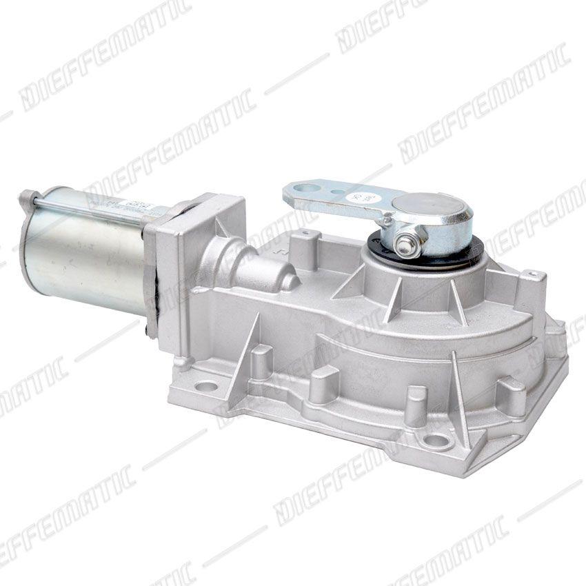 BFT ELI 250 N BT 24V P93012500001 MOTORE ATTUATORE OPERATORE MECCANICO INTERRATO