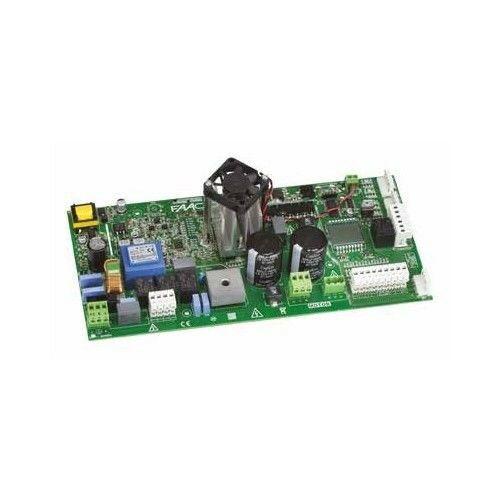 SCHEDA ELETTRONICA E850S INCORPORATA FAAC 63003207 AUTOMAZIONE AUTOMATISMI NUOVO