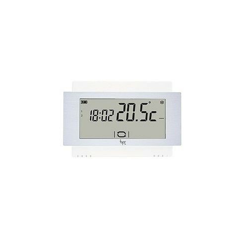 TERMOSTATO TOUCH SCREEN DA PARETE BIANCO CAME TA/500 WH 69400250 ORIGINALE