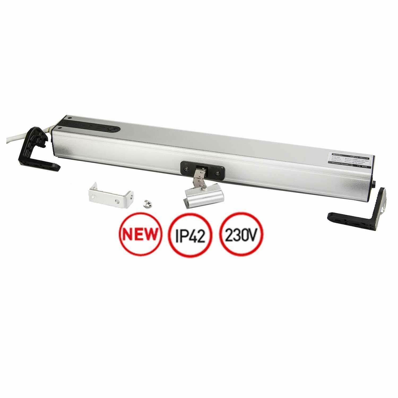Motore catena x finestre vasistas lucernai sporgere APRIMATIC 220v 230v wimatic