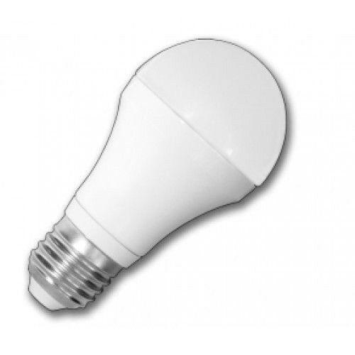 LAMPADINA LAMPADA BULB LED E27 7W 6000 230V LUCE BIANCA FREDDA FREDDO WHITE COOL