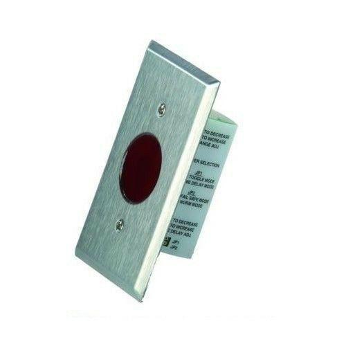 TLHI PULSANTE INFRAROSSO TOUCHLESS APRIMATIC 42282/099 AUTOMAZIONE AUTOMATISMI